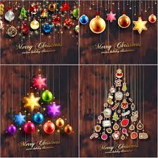 Designs For Christmas Cards Free Christmas Card Vector Graphics Art Free Download Design Ai