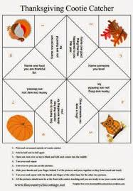 Blank Template For Cootie Catcher | Anchor Charts And Foldables ...