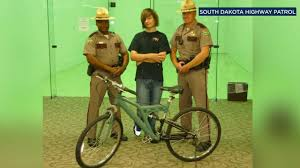 jobs com troopers give bike to teen who walks 8 miles for work