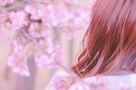 ピンクアッシュのブリーチなしがかわいいヘアアレンジや髪型を紹介