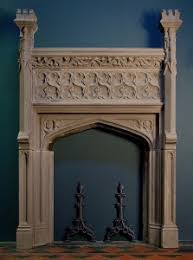 New Hand Carved Stone Fireplace Mantels Out Of French Limestone By Limestone Fireplace Mantels