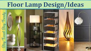 Floor लप डजइन Tripod Floor Lamp Living Roombedroom