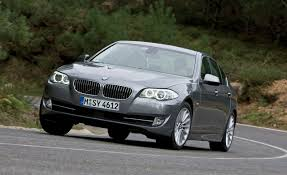 All BMW Models 2011 bmw 535i review : 2011 BMW 5-series / 535i | Second Drive | Reviews | Car and Driver