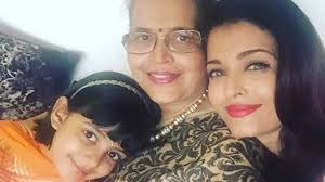 aishwarya rai bachchan and daughter aaradhya s raksha bandhan celebrations were a tad diffe from everyone else s