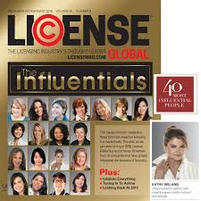 license global honors 19 female leaders who have impacted licensing industry