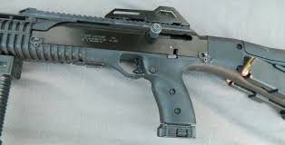 Hi Point Magazine Holder Simple HiPoint's Affordable 32 Caliber Carbine