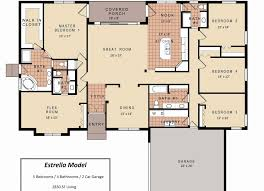 3 Bedroom Home Design Plans Simple Decoration