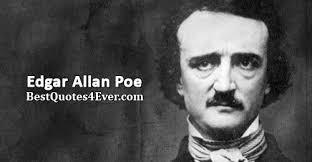 Edgar Allan Poe Life Quotes Enchanting Edgar Allan Poe Quotes Best Quotes Ever