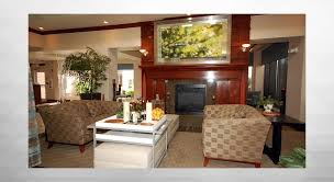 general imagen general del hotel hilton garden inn conway