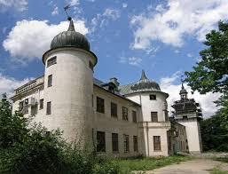 Картинки по запросу Дворец Шувалова Тальное