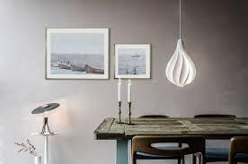 scandinavian lighting design. Scandinavian Design Lighting. Icff 2017 - Design: Vita Eos Large Light Brown | Lighting K