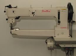 Toledo Industrial Sewing Machines