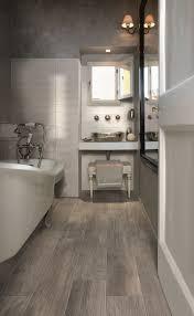 bathrooms with wood floors. Old Wood Tile Bathroom. Bathrooms With Look Floors, Vintage Bathroom Floor Wood. Rustic Porcelain Tile. Floors F