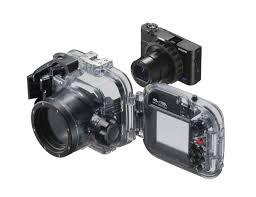 Sony Marine Pack Light Sony Marine Pack Underwater Housing For Sony Rx100 Series