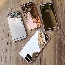 mirror iphone 7 plus case. homap - mirror case for iphone 5 /5s /6 plus /7 iphone 7