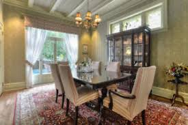 gibbard elite gany dining room set