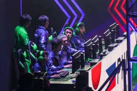 SEA Games: Philippines survives Thai fight to win DoTA 2 gold | ABS-CBN News