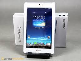 Asus Fonepad 7 LTE Test: Durchschnitts ...