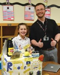 4th-graders delve into learning with 3D displays and presentations |  Duxbury Clipper