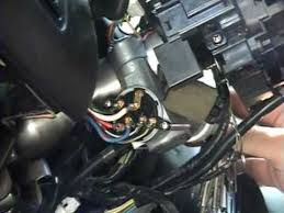 nissan maxima ignition switch replacement