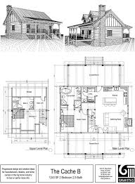 Small Picture Free Small Cabin Floor Plans small cabin floor plan House