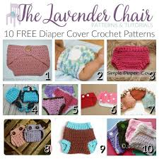 Free Diaper Cover Pattern