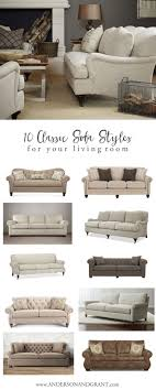 Living Room Couch 17 Best Ideas About Living Room Sofa On Pinterest Neutral Living