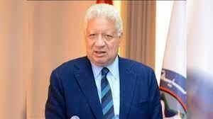 تأجيل دعوى مرتضى منصور على قرار حل مجلس إدارة الزمالك