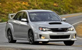 2011 Subaru Impreza WRX STI tS | Review | Car and Driver