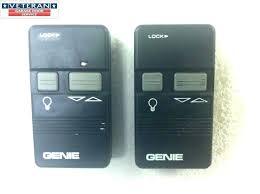 genie garage door remotes garage door wireless keypads large size of genie garage door opener wireless