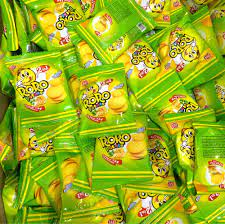 500g Bánh Khoai Tây Potato Minh Phát Bánh Kẹo Ngon Giòn Đậm Vị Giá Rẻ | Bánh
