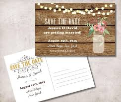 Print Save The Date Cards Printable Save The Date Postcard Print Save The Date Postcards