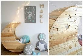 diy baby furniture. DIY Moon Cot Baby Cradle Crib Bed Instructions Diy Furniture