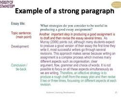 Conclusion Paragraph Example For Essay Gse Bookbinder Co