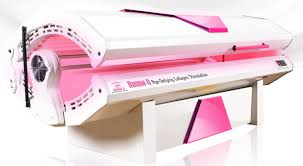 Convert a Tanning Bed to Red Light Therapy