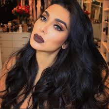 huda kattan insram makeup artists