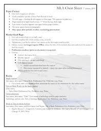 How To Write A Reference Page For An Essay Mla