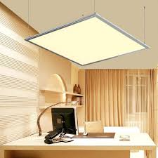 suspended ceiling lighting options. Led Panel Ceiling Light Item Specifics Lights Surface Wall Downlights Suspended Lighting Options Drop Fixtures For Basement Covers Flat Fixture C