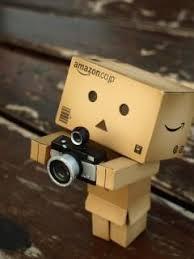amazon box cute. Interesting Cute Amazon Box Robot Te Koop Via White Rabbit Japan With Amazon Box Cute D