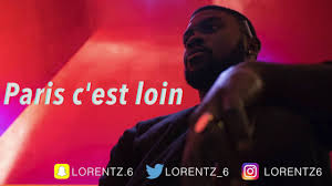 Damso feat. Booba Paris c est loin Instrumental YouTube