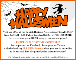 Halloween Contest Flyer Faveoly