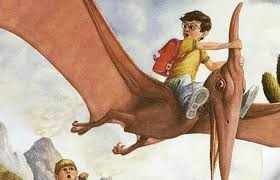 Small Picture 9 of Our Favorite Magic Tree House Adventures The BN Kids Blog