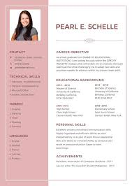 Resume For High School Students Simple 28 High School Student Resume Templates PDF DOC Free Premium