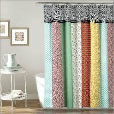 blush shower curtain lovely pink and blue curtains awesome lush decor hooks asda awe