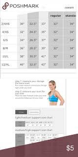 Lululemon Bathing Suit Size Chart No Boundaries Underwear Size Chart Bedowntowndaytona Com