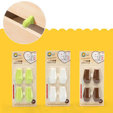 4pcs Baby Drawer Closet anti clamp device Convenient Functional ...