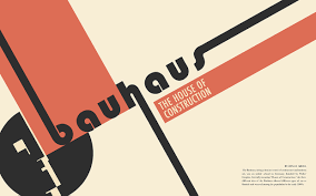 What Is Bauhaus Design Movement G Man Creative Blog Bauhaus Movement And Its Influence