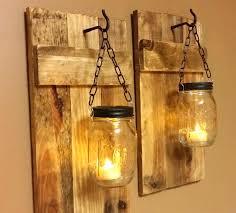 top 46 superlative diy outdoor pendant light mason jar hanging with from great outdoor mason jar