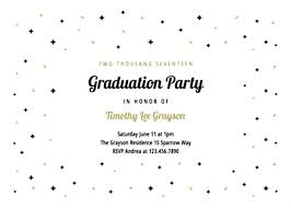 Graduation Lunch Invitation Wording Party Invitation Wording Examples Sample Invitations Letter For