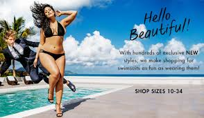 plus size models sports illustrated